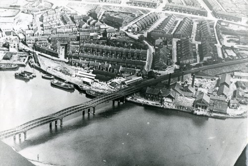© West Newcastle Picture History Collection